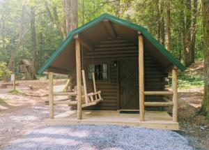 Camping Cabin 5